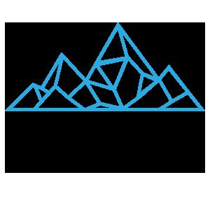 Cascade Coins Logo