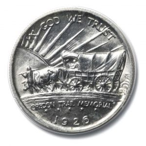 1926 Oregon Trail Commemorative