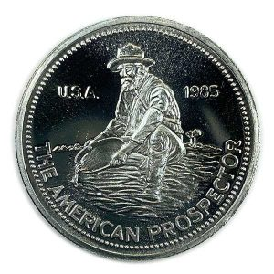 1985 Engelhard American Prospector