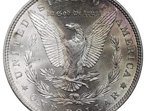 Coinweek Blog Morgan Silver Dollar